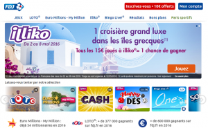 The French Loto